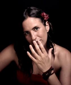 Rebeca Jimenez