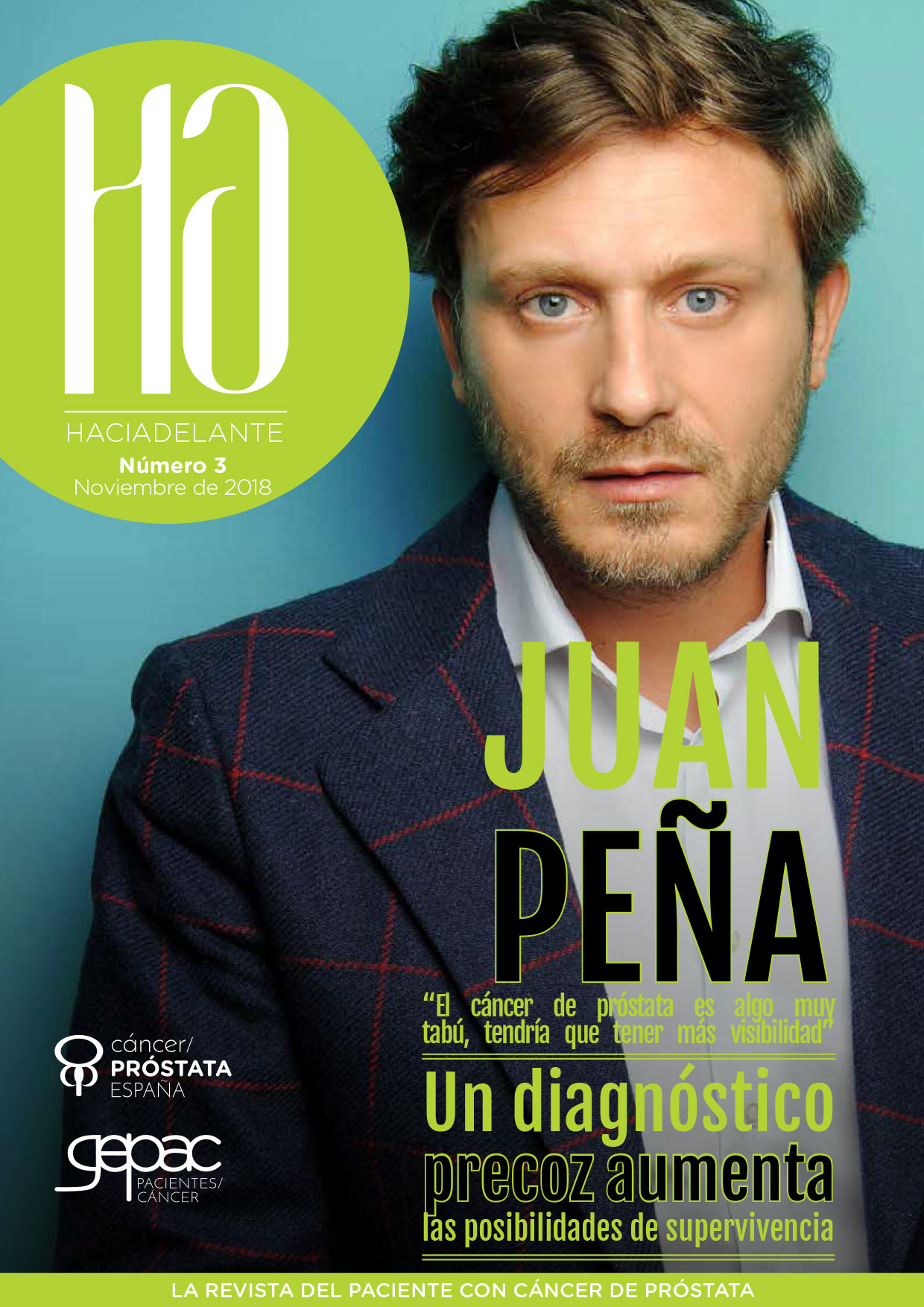 3ª Edición Revista HA