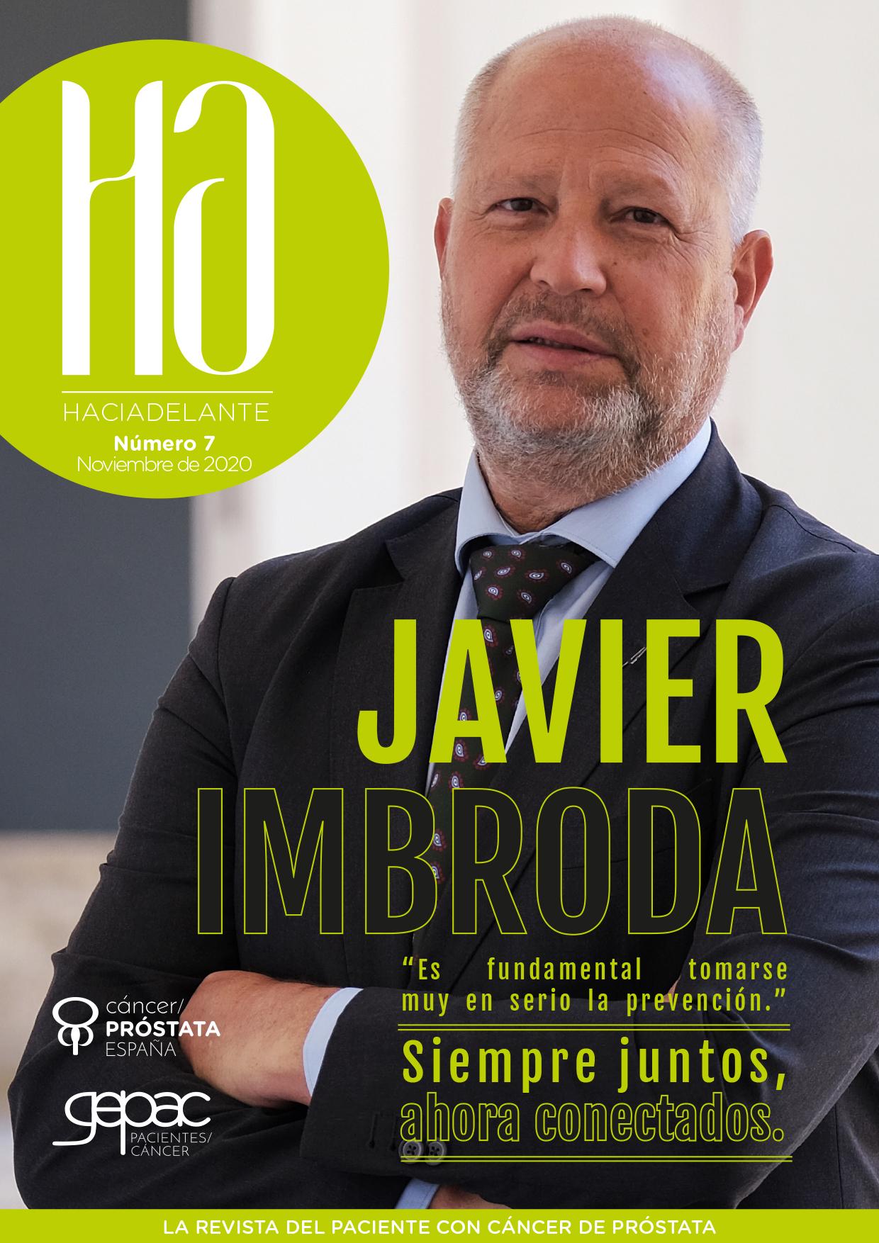 7ª Edición Revista HA